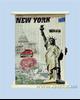 """Изображение Ключница """"NEW YORK"""""""