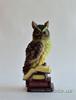 Изображение статуэтка совы 18 см