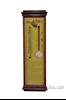 Изображение термометр и индикатор погоды бытовой