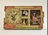 """Изображение настольные часы с рамкой под фото """"Belle Jardiniere"""""""