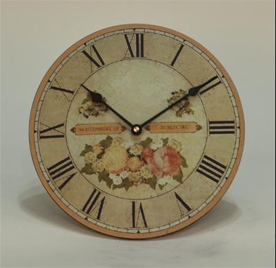 """Изображение настенные часы """"Dublin"""""""