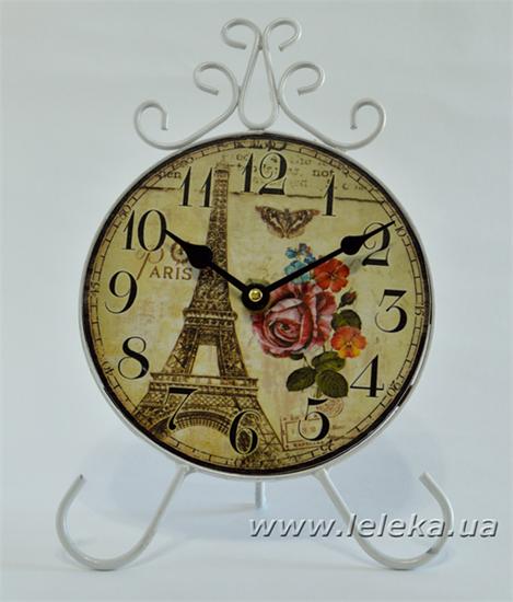 """Изображение настольные часы """"Paris"""""""