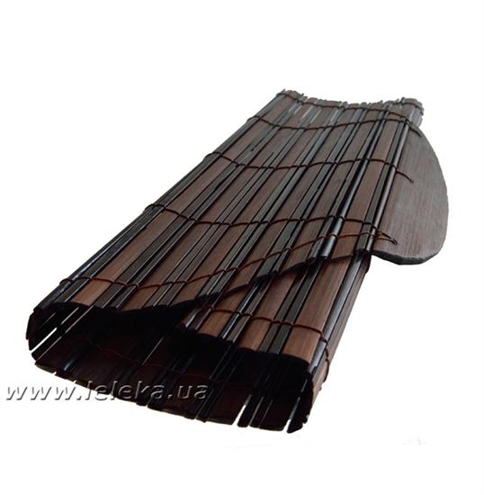 Изображение бамбуковая циновка на стол