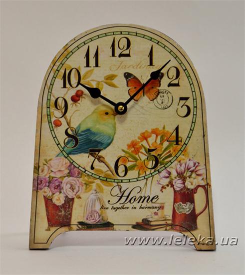 """Изображение настольные часы """"Bird"""""""