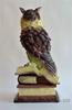 Изображение статуэтка совы 40 см