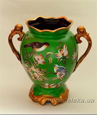 Изображение керамическая ваза