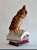 Изображение статуэтка совы 30 см