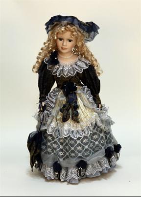 Изображение Кукла 50 см