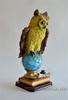 Изображение статуэтка совы 22 см