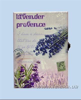 """Изображение Ключница прованс """"Lavender"""""""