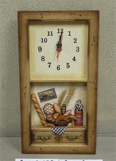 Изображение кухонные  часы