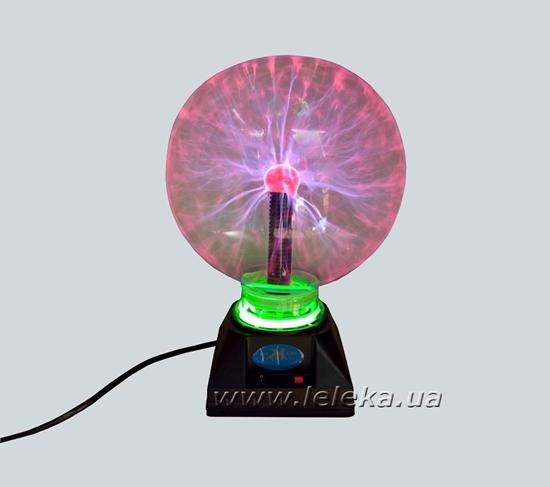 Изображение Плазменный шар