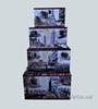 """Изображение набор сундуков """" City """" 4 шт."""